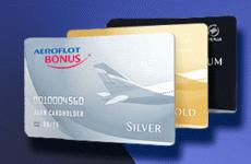 Как работает дебетовая карта «Аэрофлот Бонус» от Сбербанк