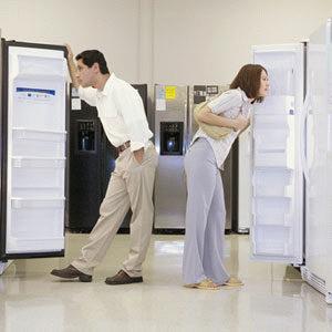 Как выгодно купить холодильник в интернет-магазине по акции