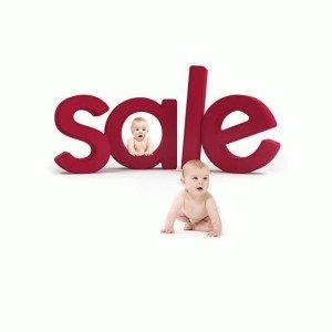 Распродажа детской одежды в интернет-магазинах