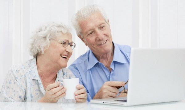 Пенсионеры получают скидку на жд билеты