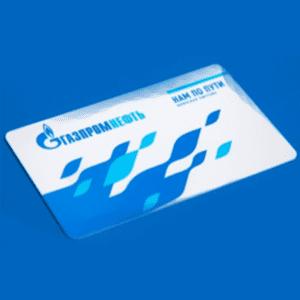 Как узнать сколько бонусов на карте Газпромнефть