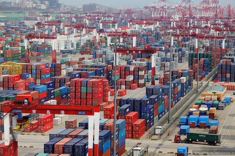 Китайские торговые площадки