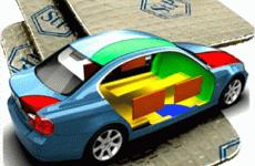 Где купить шумоизоляцию для авто по низким ценам