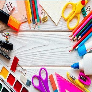 Как дёшево купить школьные принадлежности в интернет-магазине