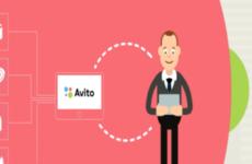 Как отправить товар через «Авито Доставку»