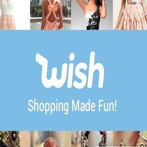 Китайский интернет-магазин «Виш» — товары без переплат