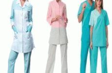 Медицинская спецодежда: в каких интернет-магазинах действительно дёшево?