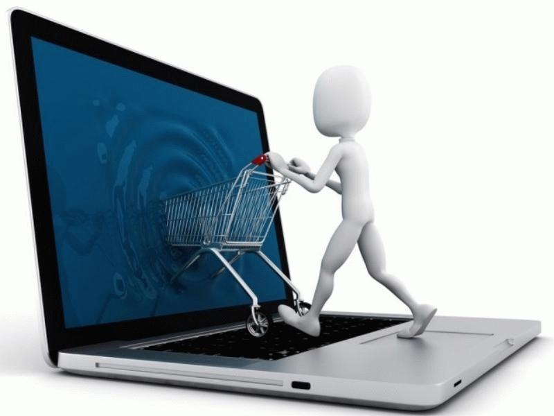 Электронные магазины по всему миру