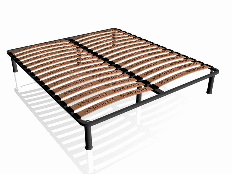 Основа современной кровати