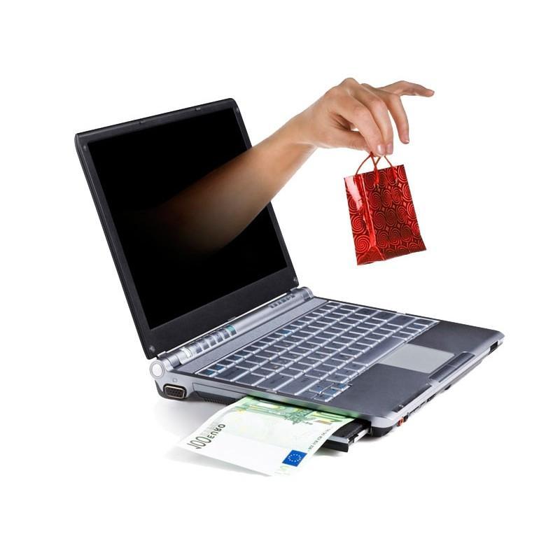 Выгодные покупки через интернет