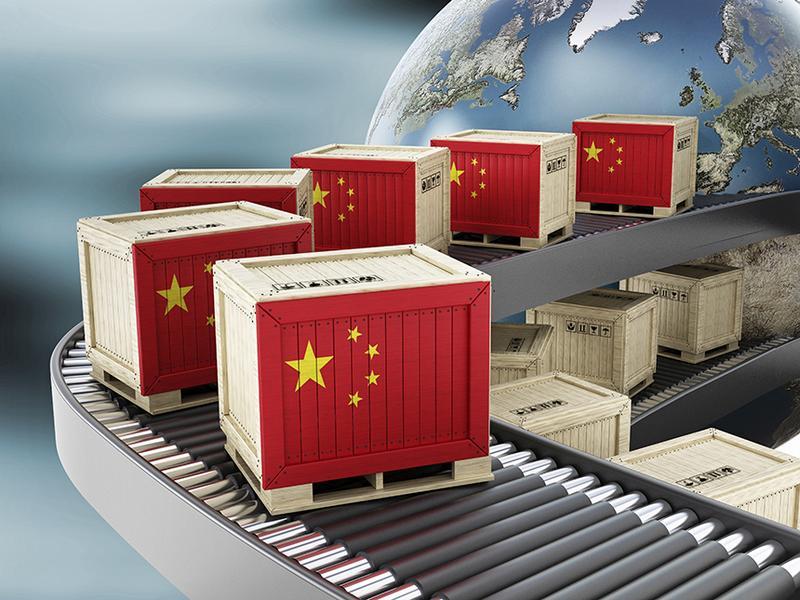 Акцизы на китайские товары