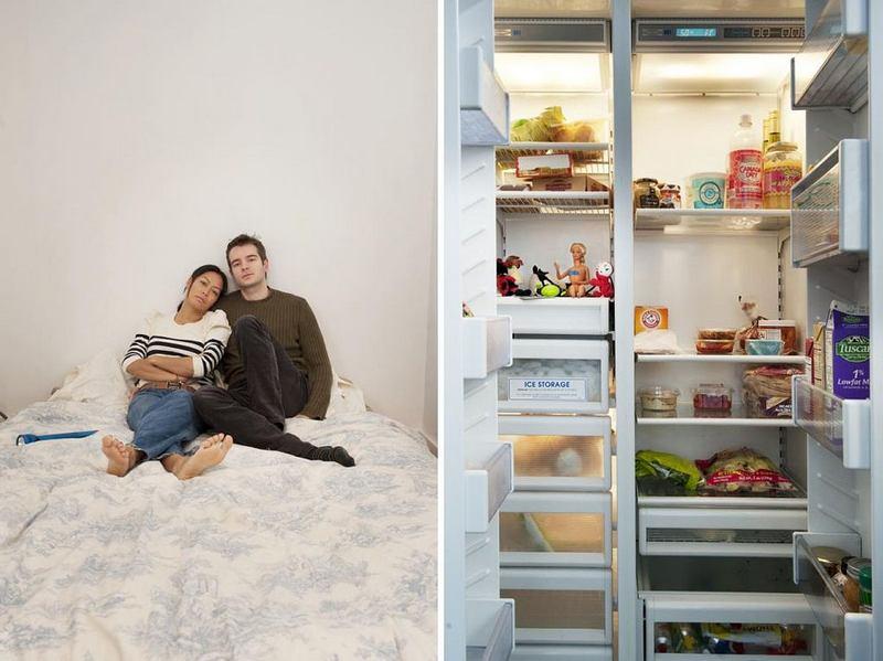 От холодильника зависит качество жизни семьи