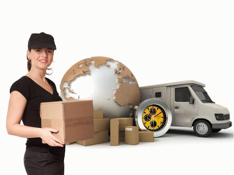 Сервис доставки Авито - механизм, минимизирующий риски покупателя и продавца