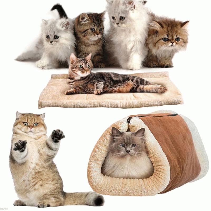 Товары для кошек.