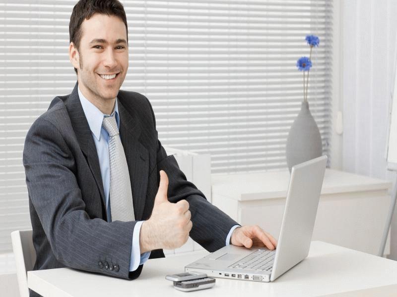Пользователи довольны сервисом