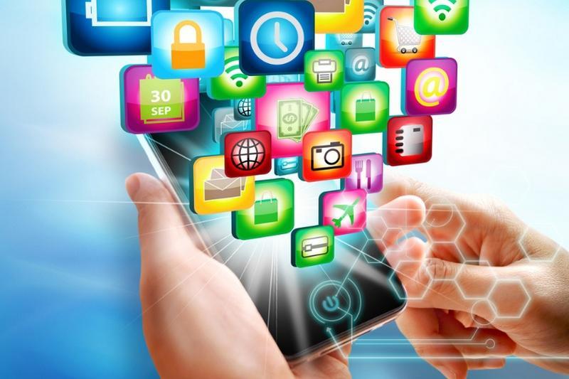 Мобильные приложения для покупок