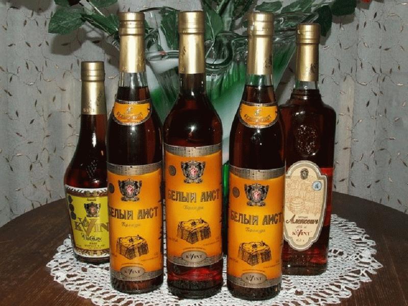 Легенды молдавского виноделия