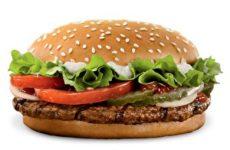 Бонусы «Спасибо» в «Бургер Кинг»: условия оплаты