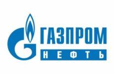 Карта заправок АЗС «Газпромнефть»