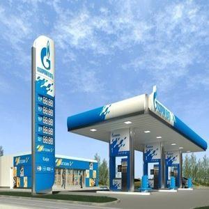 Топливные карты «Газпромнефть» для юридических лиц