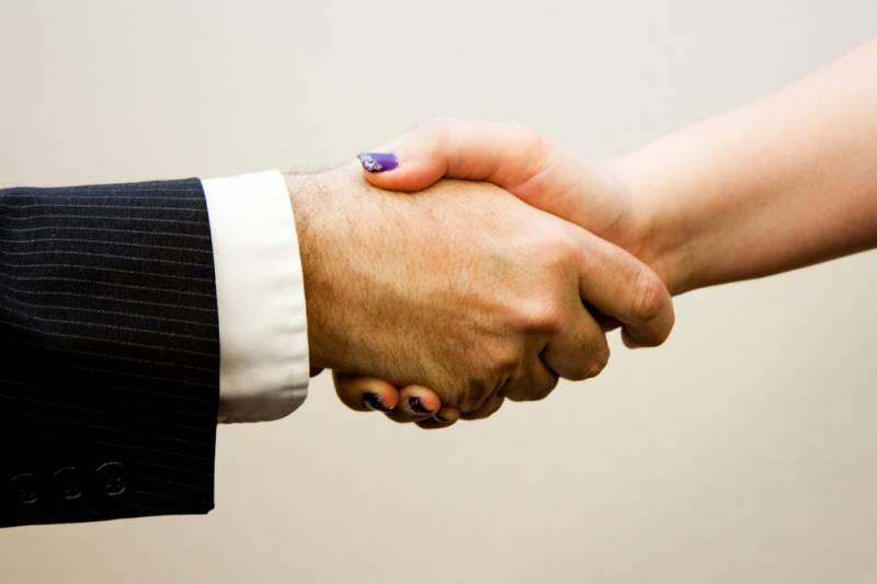 Новые партнеры Сбербанка