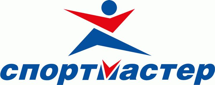 Логотип Спортмастер