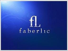 Логотип компании Фаберлик
