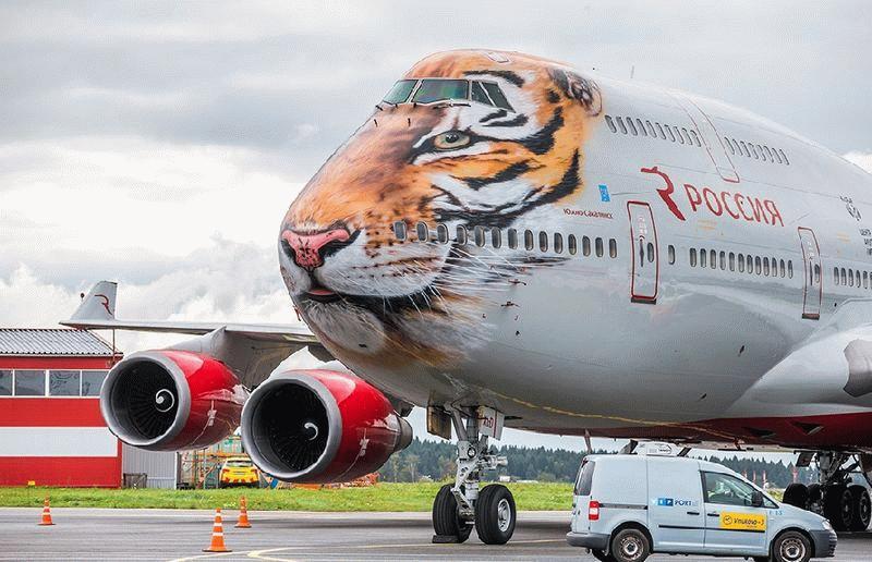 Сайт сотртрудничает с большинством авиакомпаний мира