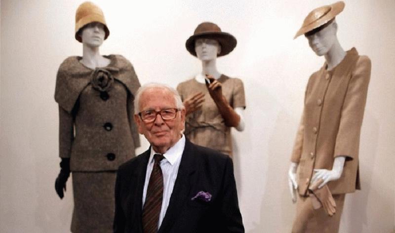 Модные произведения знаменитого француза теперь представлены в российской обувной сети