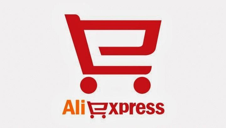 Оформление заказа на «АлиЭкспресс»