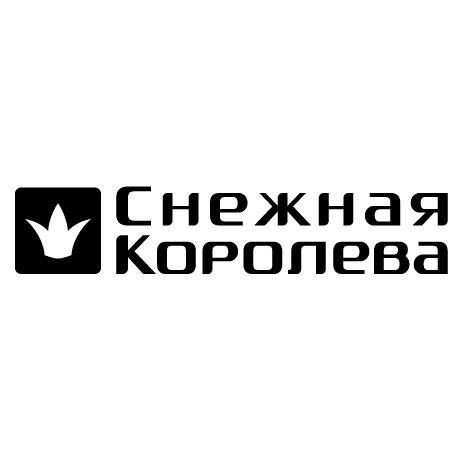 "Логотип ""Снежная Королева"""