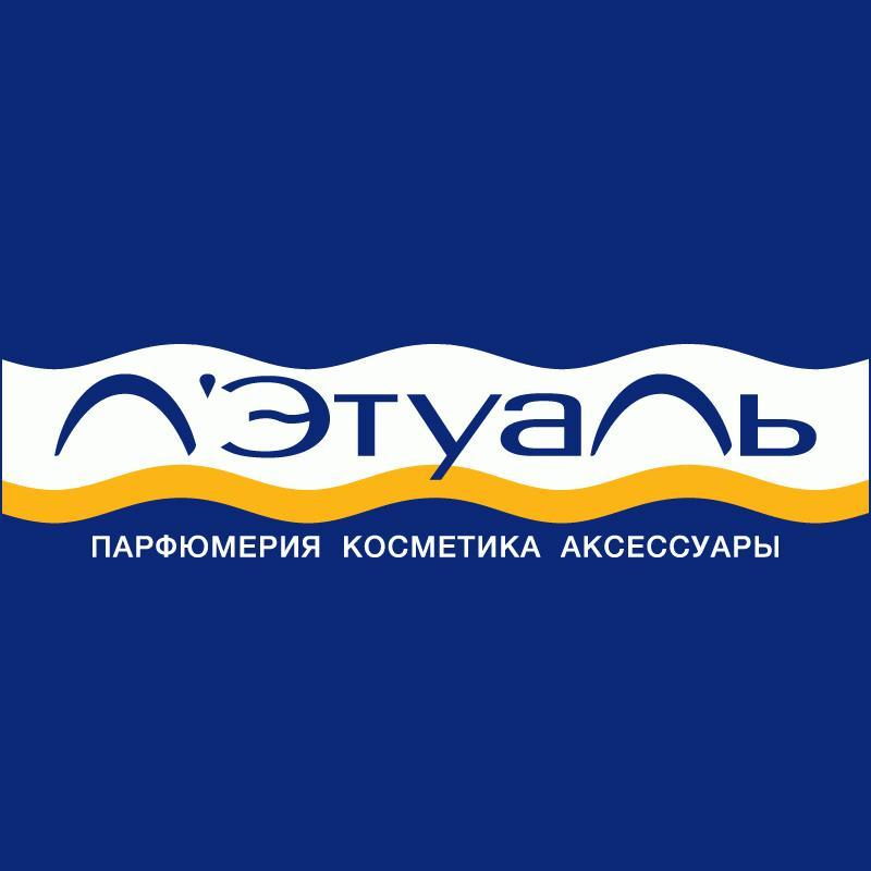"""Логотип компании """"Летуаль"""""""