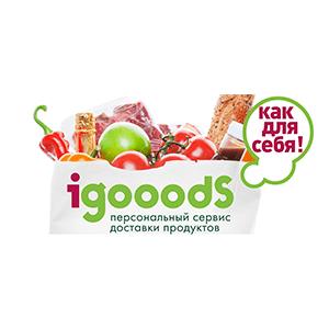 Где найти промокод бесплатной доставки iGoods