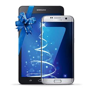 Где предлагают при покупке смартфона планшет в подарок