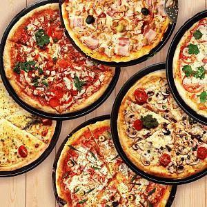 Как заказать 3 или 4 пиццы за 999 рублей в Санкт-Петербурге