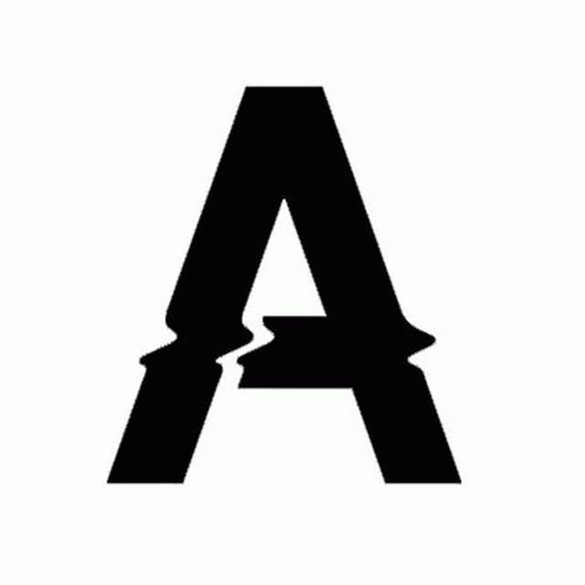 """Логотип ресурса """"Амедиатека"""""""