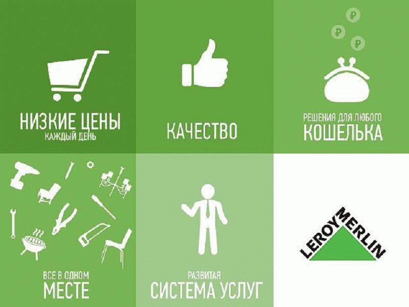 Основные принципы компании сделали ее лидером на российском рынке