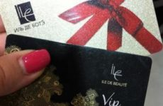 Золотая карта «Иль де Ботэ» — как получить?