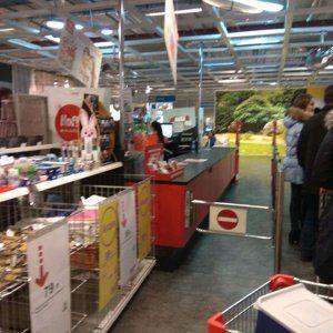 Горячая линия и отдел претензий магазина «Хофф»