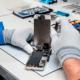 Статус ремонта телефона в «Связном» по коду авторизации