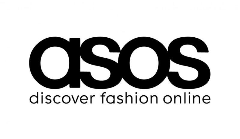 Логотип компании АСОС