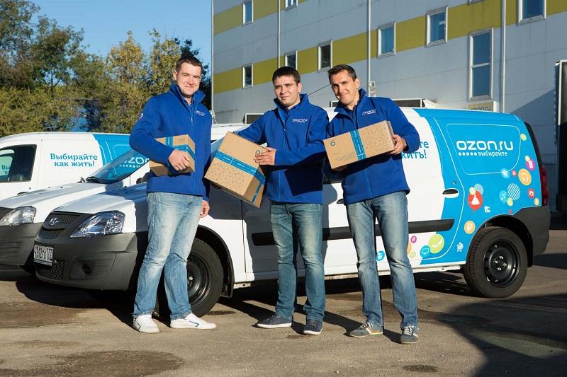 Бесплатная курьерская доставка доступна для заказов от 3500 рублей