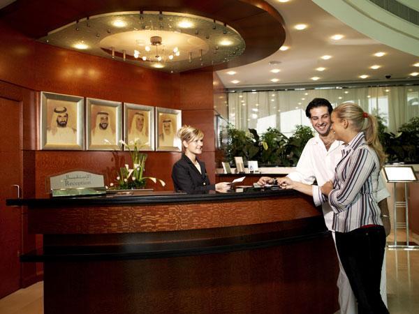 В каждом отеле свои условия бронирования
