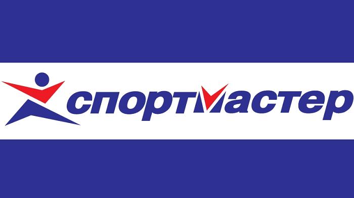 Логотип компании «Спортмастер»