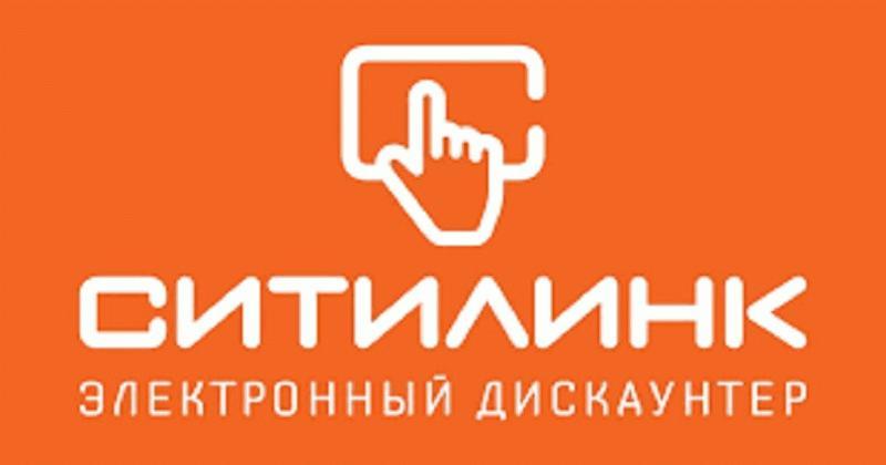 Интернет-магазин Ситилинк лого