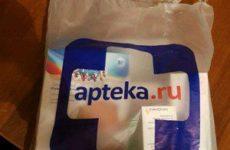 «Аптека.ру» — срок хранения и отмена заказа