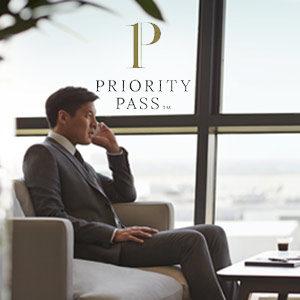 Что дает карта Priority Pass её владельцу