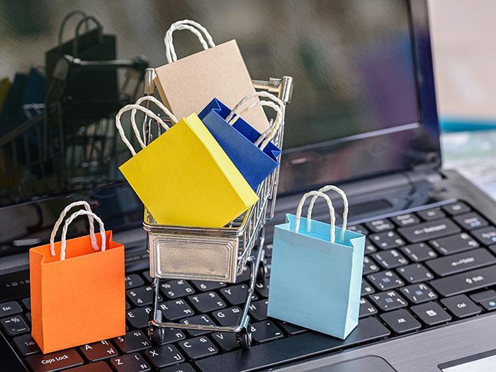 Лучшие магазины для шопинга