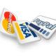 Комиссия PayPal за вывод средств на карту