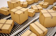 Посылка с таможенным уведомлением: что делать